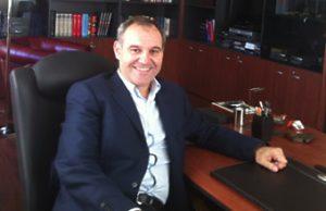 Dr Paolo Filippini chirurgo ortopedico ginocchio anca piede