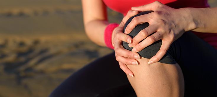 condropatia femoro rotulea ginocchio
