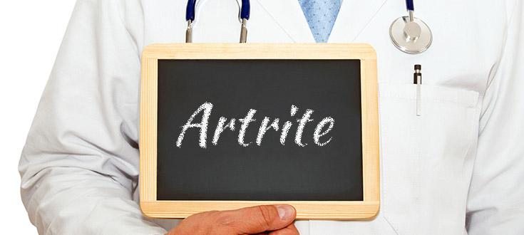 L'ARTRITE REUMATOIDE